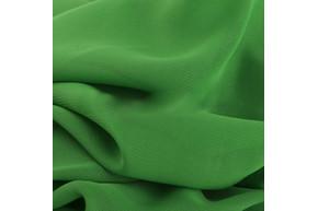 Шифон зеленый рулон 50 м
