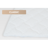 Матрас-топпер Point Art серия Classic размер 80x200 см