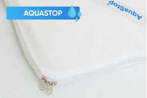 Матрас-топпер AquaStop размер 160x200 см