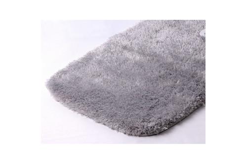 Коврик в ванную Irya - Intence micro серый 60*100