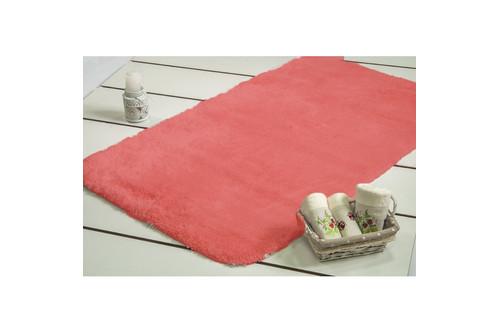 Коврик для ванной Confetti - Miami kirmizi красный 57*100
