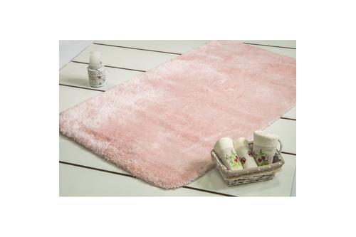 Коврик для ванной Confetti - Miami pastel pembe св.розовый 57*100