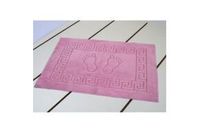 Коврик для ванной Lotus - 50*70 розовый