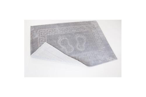 Коврик для ванной Lotus - 50*70 серый