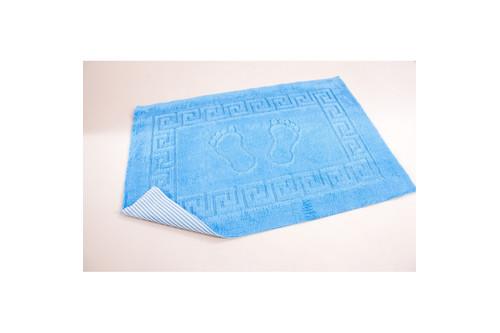 Коврик для ванной Lotus - 50*70 синий