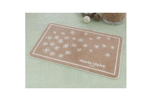 Коврик для ванной Marie Claire - Breeze коричневый 66*107