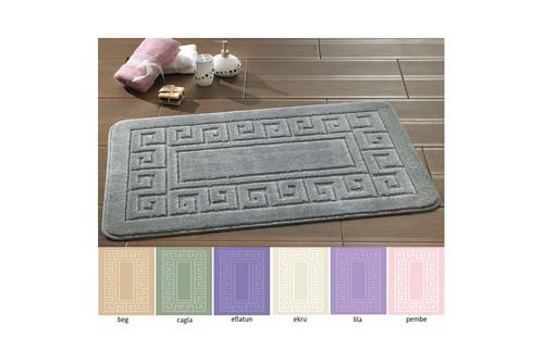 Коврик для ванной Maximus - Ethnic lila (Lilac 2537) сиреневый 50*80