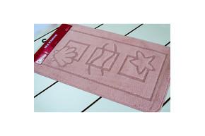 Коврик для ванной Maximus - Maritime pink 60*100