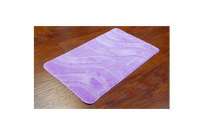 Коврик для ванной Maximus - Symphony lila (Lilac 2537) сиреневый 50*80