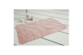Коврик для ванной Maximus - Symphony pink 60*100