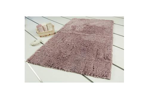 Коврик в ванную Irya - Floor темно розовый 60*100