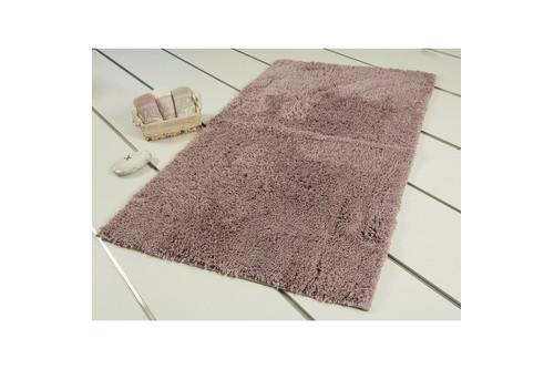 Коврик в ванную Irya - Floor темно розовый 70*120