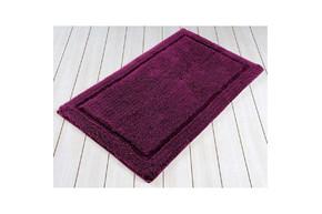 Коврик в ванную Irya - Linda фиолетовый 60*100