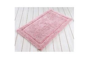 Коврик в ванную Irya - Linda розовый 60*100