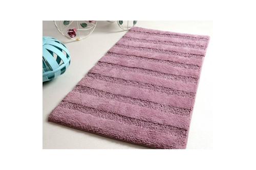 Коврик в ванную Irya - Nova фиолетовый 60*100