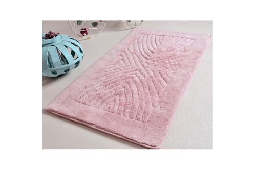 Коврик в ванную Irya - Well розовый 60*100