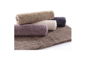 Набор ковриков для ванной Irya - Floor серый - 60*100+45*60