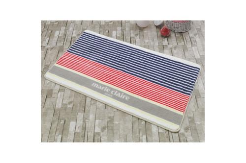 Набор ковриков для ванной Marie Claire - Stripe multi (57*57+57*100)