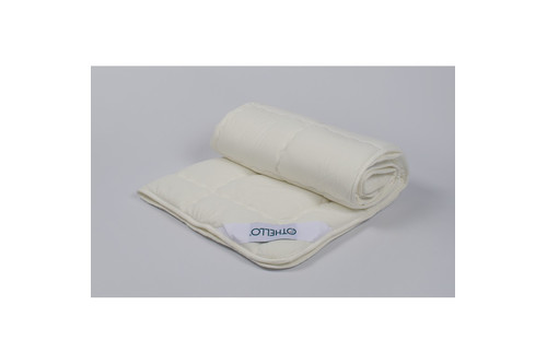 Одеяло Othello - Cottonflex cream антиаллергенное 155*215 полуторное