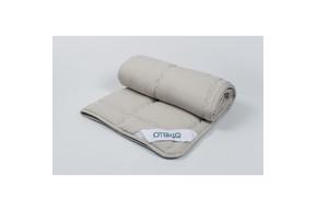 Одеяло Othello - Cottonfleх grey антиаллергенное 195*215 евро