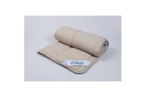Одеяло Othello - Cottonflex lilac антиаллергенное 155*215 полуторное