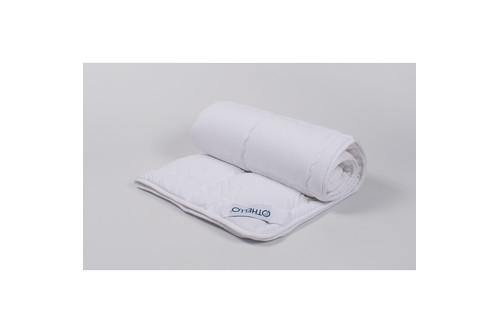 Одеяло Othello - Cottonfleх white антиаллергенное 195*215 евро
