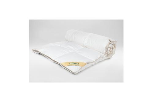 Одеяло Othello - Rossa пуховое 155*215 полуторное