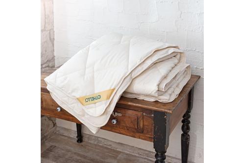 Одеяло Othello - Woolla Classico шерстяное 155*215 полуторное